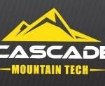Cascade Mountain Tech Carbon Fiber Quick Lock