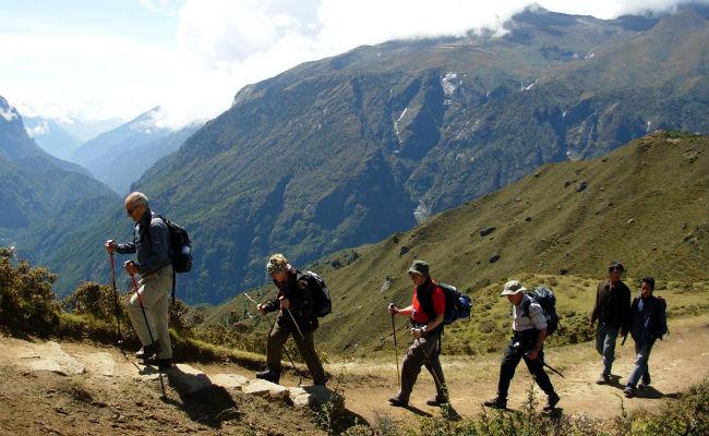Best Patagonia Trekking Tours